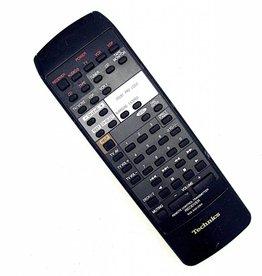 Technics Original Technics Fernbedienung RAK-SA612WH Universal remote control