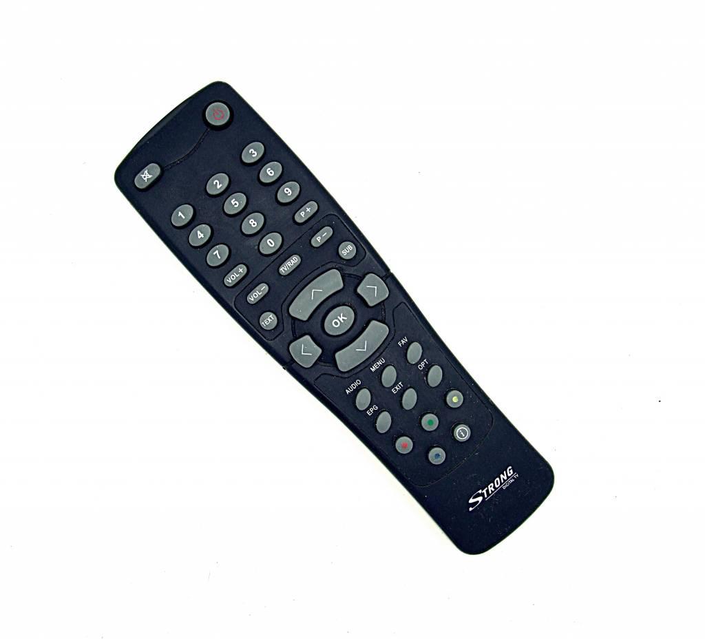 Strong Original Strong Fernbedienung Digital TV remote control