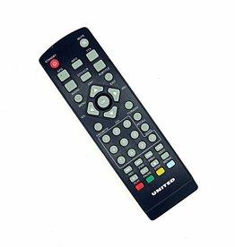 Unity Media Original United 6222-10 remote control