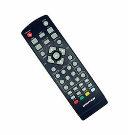 Unity Media Original United Fernbedienung 6222-10 remote control