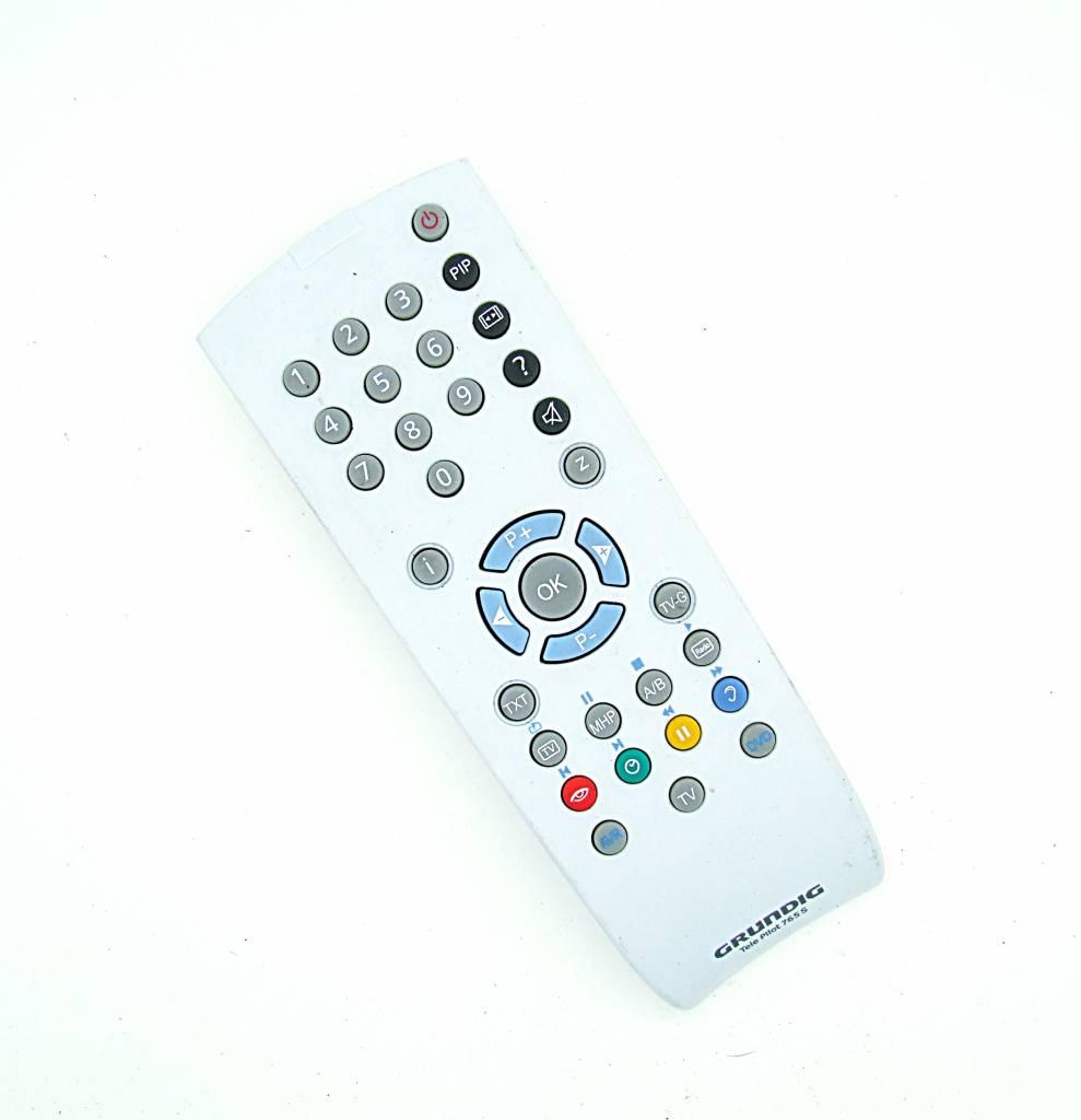Grundig Original Grundig Fernbedienung Tele Pilot 765S remote control