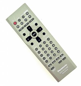 Panasonic Original Panasonic Fernbedienung N2QAJB000050 DVD Player remote control
