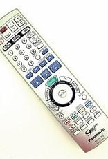 Panasonic Original Panasonic Fernbedienung EUR7729KC0 DVD/TV remote control