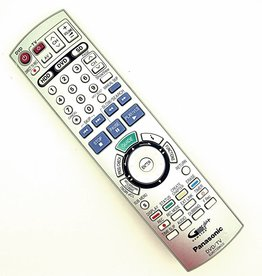 Panasonic Original Panasonic Fernbedienung EUR7729KC0 DVD/TV remote control