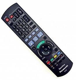 Panasonic Original Panasonic N2QAYB000132 DVD remote control