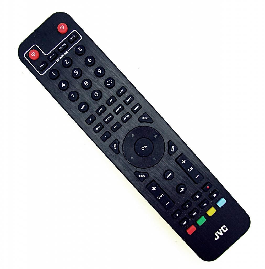 JVC Original JVC RM-C3177 TV remote control
