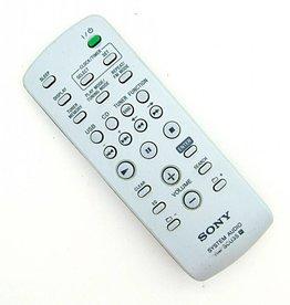 Sony Original Sony Fernbedienung RM-SCU35 System Audio remote control