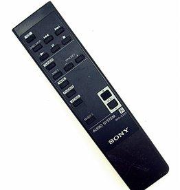 Sony Original Sony Fernbedienung RM-S221 Audio System remote control