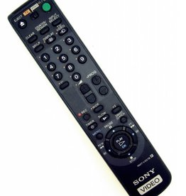 Sony Original Sony RMT-V257B Video remote control