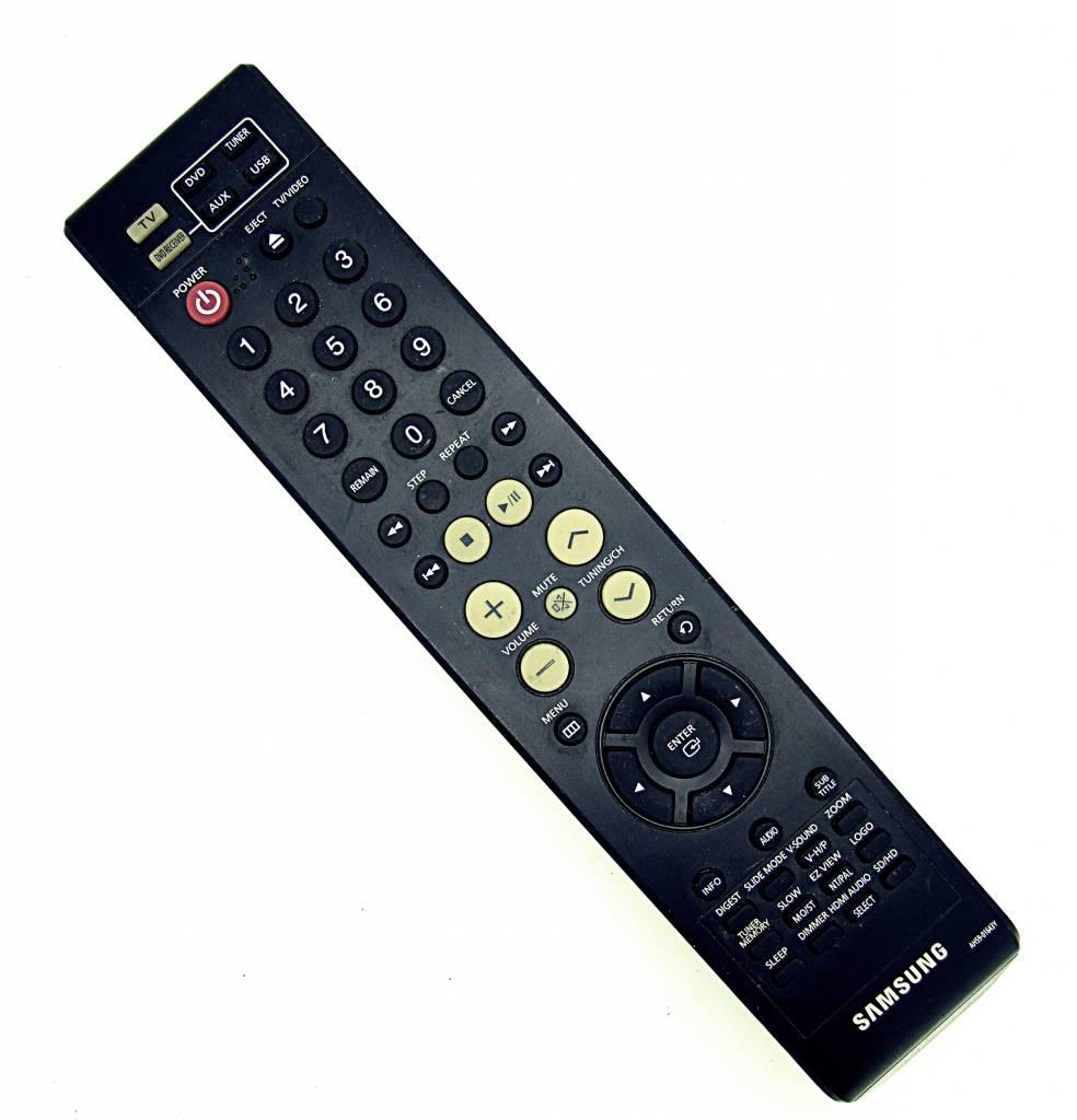 Samsung Original Samsung AH59-01643Y TV/DVD remote control