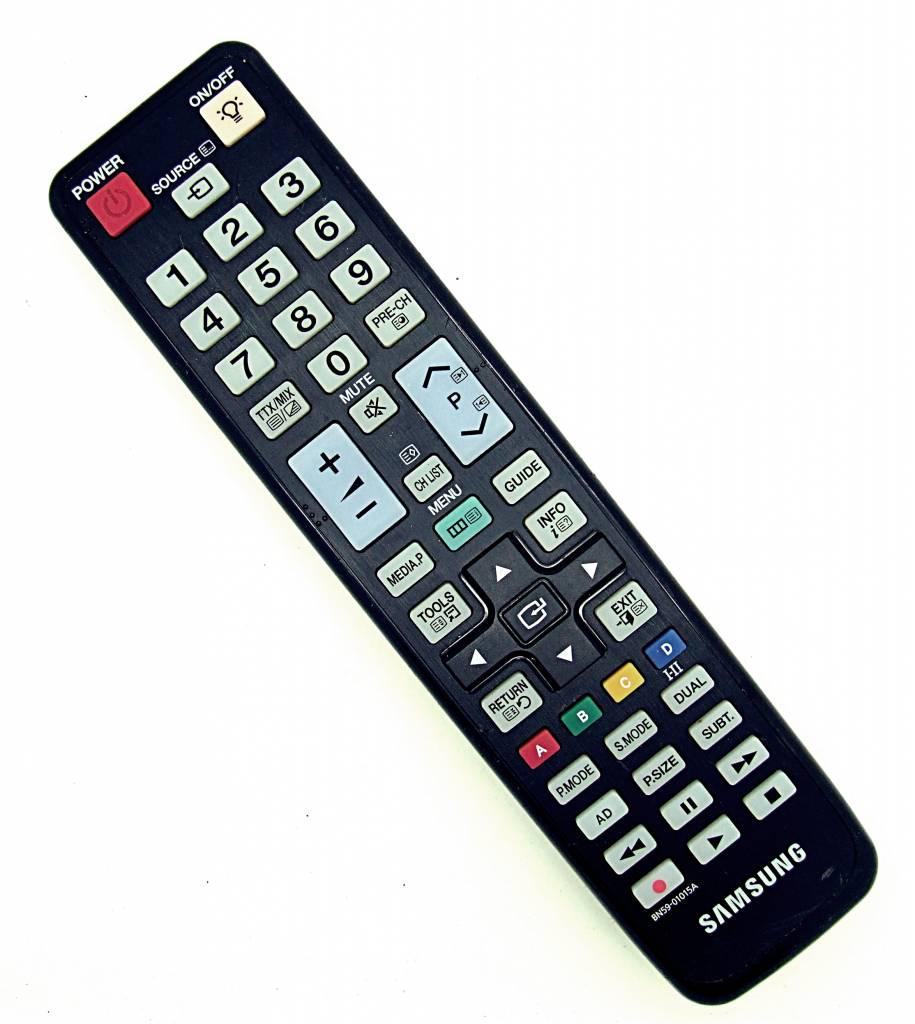 Samsung Original Samsung Fernbedienung BN59-01015A TV remote control
