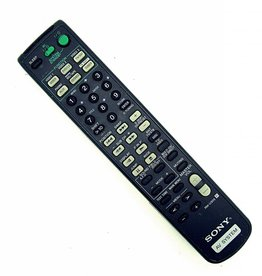 Sony Original Sony Fernbedienung RM-U305 AV System remote control