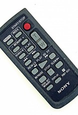 Sony Original Sony RMT-831 for Camcorder remote control