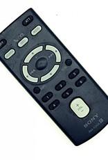 Sony Original Sony Fernbedienung RM-X304 BLUETOOTH MP3 CD SYSTEM remote control