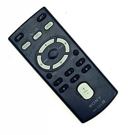 Sony Original Sony RM-X304 BLUETOOTH MP3 CD SYSTEM remote control