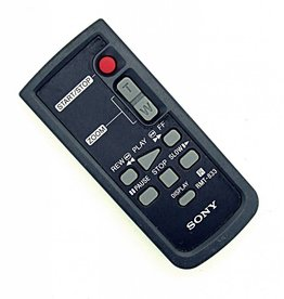 Sony Original Sony RMT-833 for Camcorder remote control