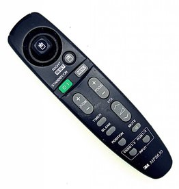 3M Original 3M Fernbedienung MP8630 remote control