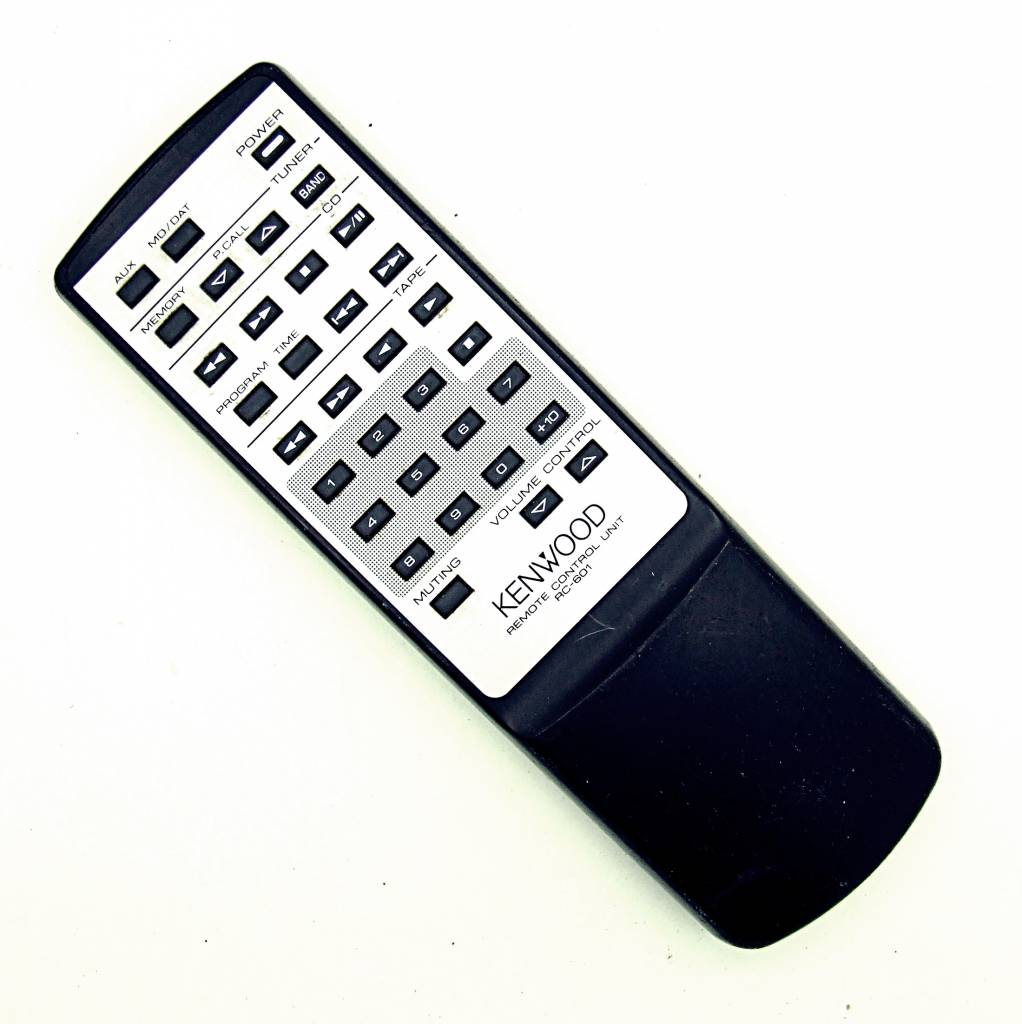 Kenwood Original Kennwood RC-601 remote control
