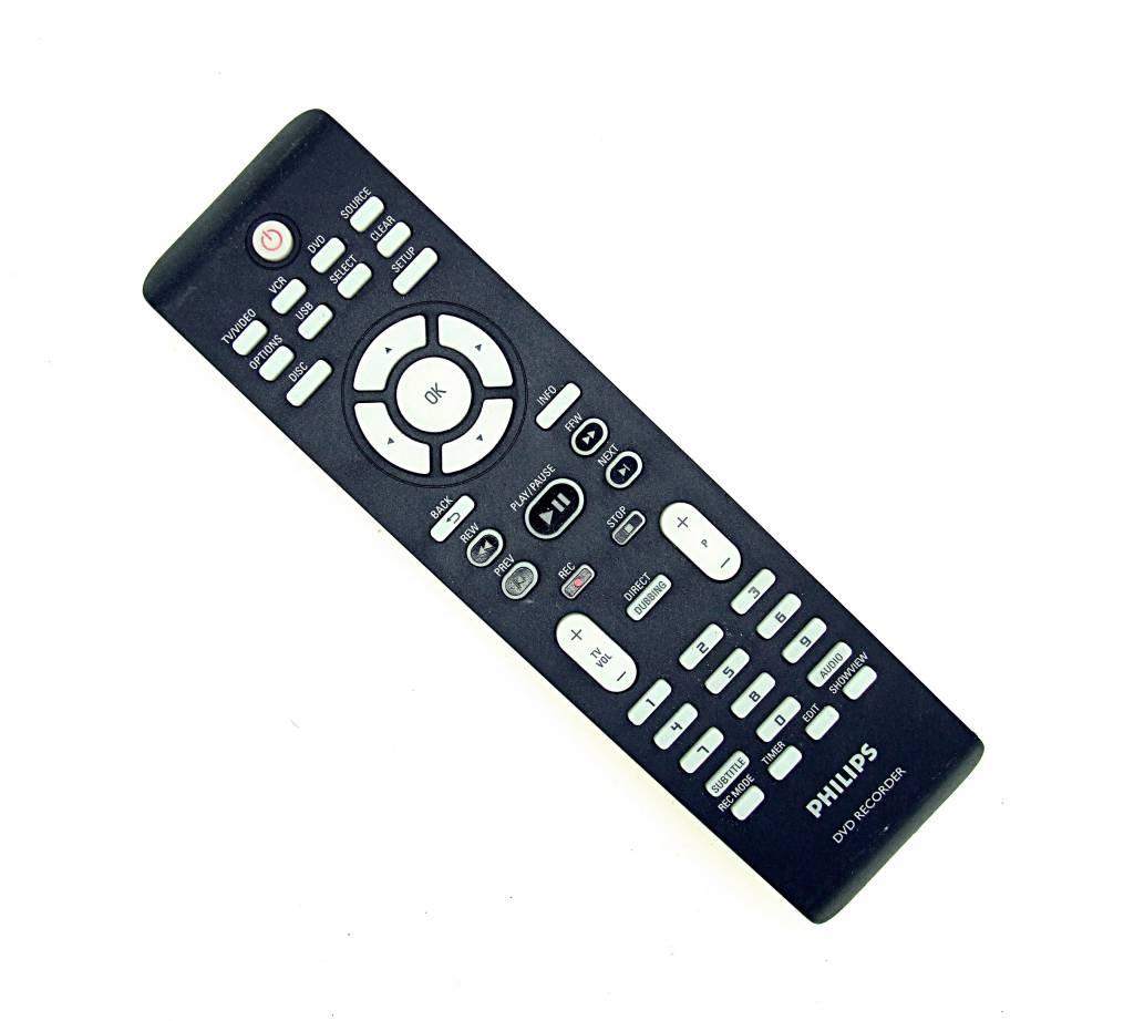 Philips Original Philips DVD Recorder Fernbedienung 2422 5490 1865 remote control