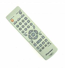 Pioneer Original Pioneer DVD  VXX2801 remote control
