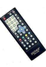 Denver Original Denver TFD-1906 remote control