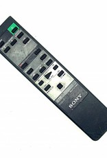 Sony Original Sony  RMT-V124C remote control