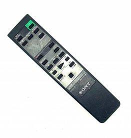 Sony Original Sony Fernbedienung RMT-V124C remote control