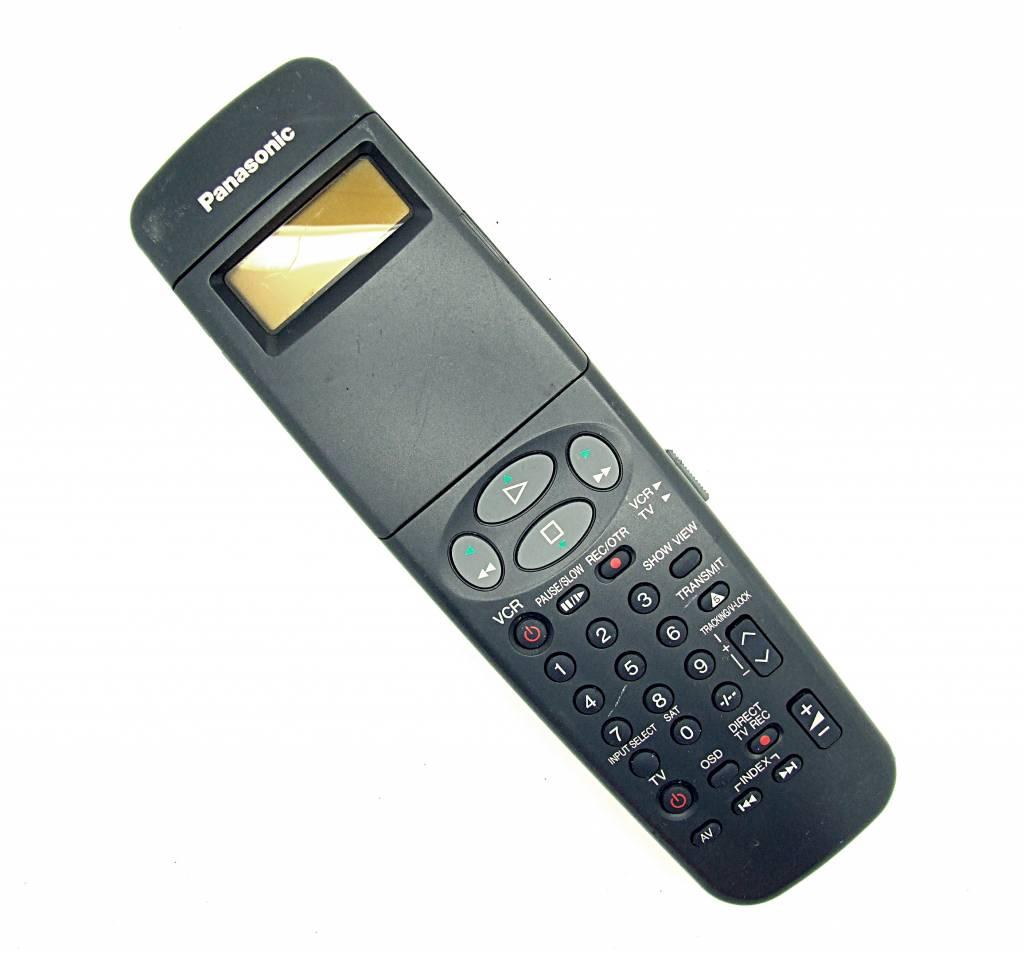 Panasonic Original Panasonic Fernbedienung VEQ1945 remote control