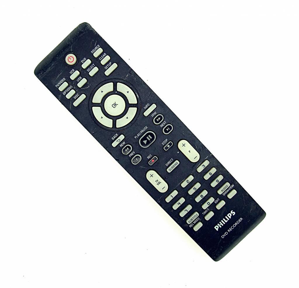 Philips Original Philips DVD Recorder Fernbedienung 2422 5490 1517 remote control