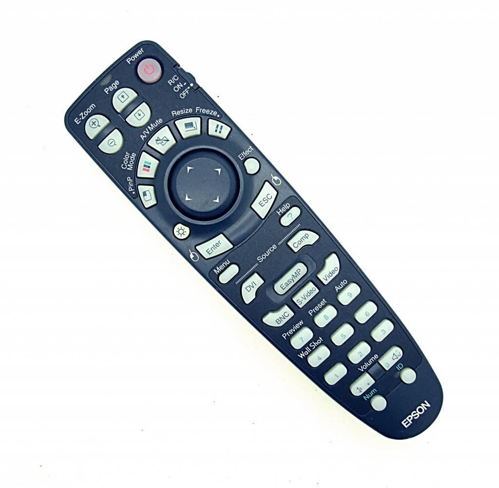 Epson Original Epson Fernbedienung 425061000 für Projektor remote control