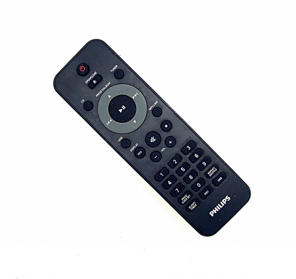 Philips Original Philips Fernbedienung 867000056158 CD-Player remote control