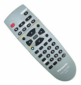 Panasonic Original Panasonic Fernbedienung VEQ2380 DVD Player remote control