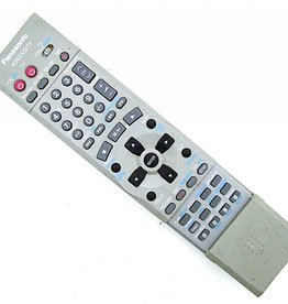 Panasonic Original Panasonic EUR7615KS0 VCR/DVD/TV remote control