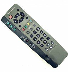 Panasonic Original Panasonic Fernbedienung EUR511200 TV/AV remote control