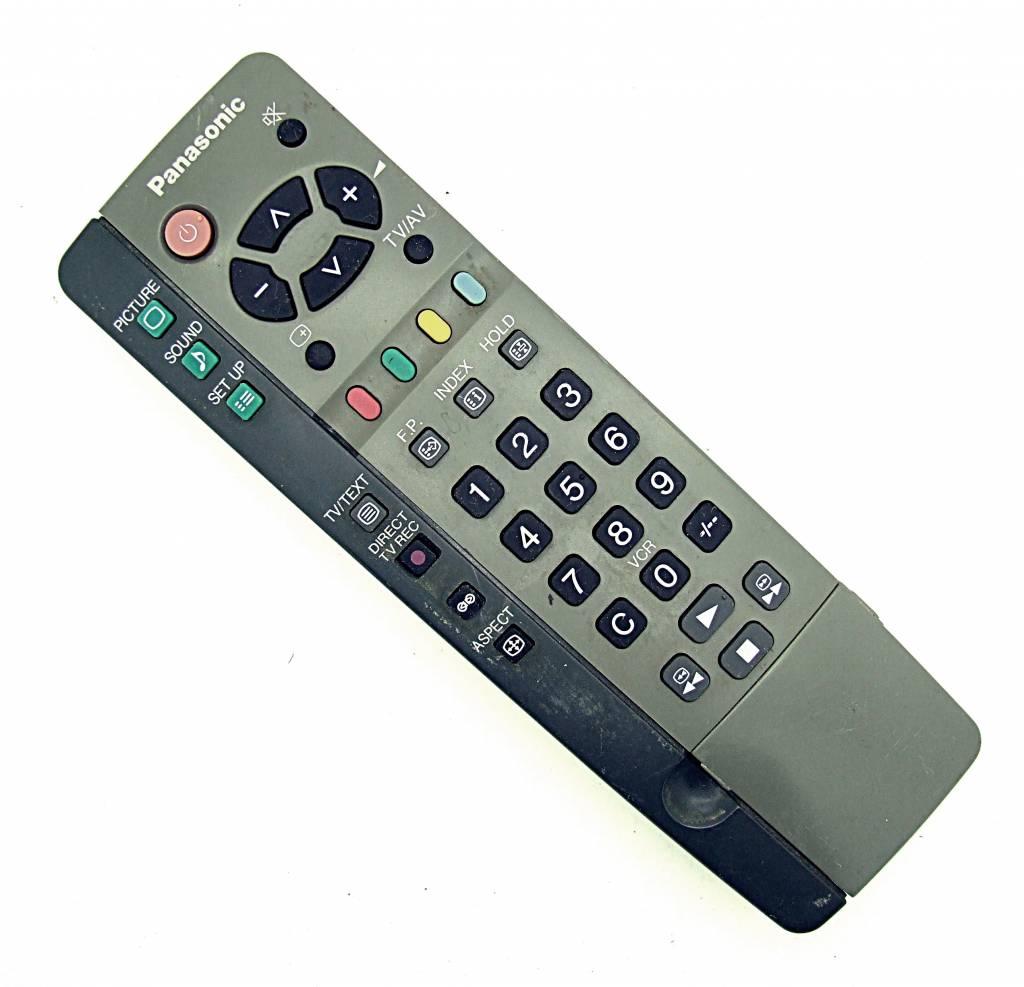 Panasonic Original Panasonic EUR511200 TV/AV remote control