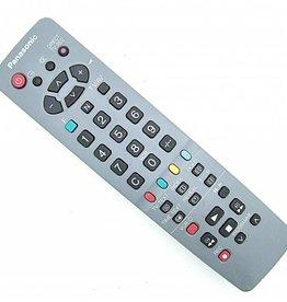 Panasonic Original Panasonic EUR511310AR TV/AV/VCR remote control