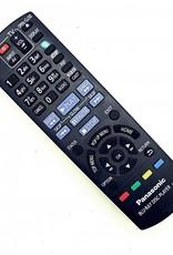 Panasonic Original Panasonic Fernbedienung N2QAYB000576 Blu-Ray Disc Player IR6 remote control
