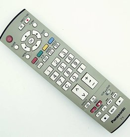 Panasonic Original Panasonic TV EUR7651060 remote control