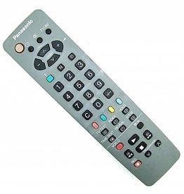 Panasonic Original Panasonic EUR511300 remote control