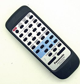 Panasonic Original Panasonic Audio System Fernbedienung EUR648264 remote control