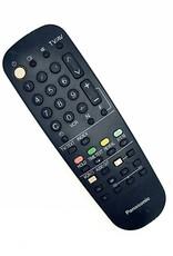 Panasonic Original Panasonic TV/AV Fernbedienung TNQ8E0461-2 remote control