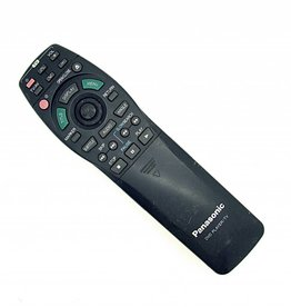 Panasonic Original Panasonic VEQ2248 DVD Player/TV remote control