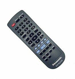 Panasonic Original Panasonic Fernbedienung N2QAJA000002 DVD Player remote control