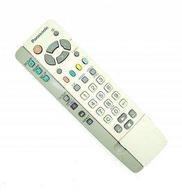 Panasonic Original Panasonic Fernbedienung EUR511212A VCR remote control