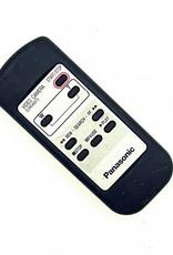 Panasonic Original Panasonic Fernbedienung EUR646570 Video camera remote control