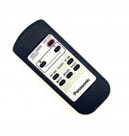 Panasonic Original Panasonic EUR646570 Video camera remote control