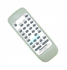 Panasonic Original Panasonic EUR648280 Stereo CD System remote control