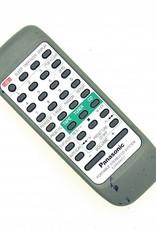 Panasonic Original Panasonic EUR648251 Stereo CD System remote control