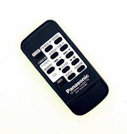 Panasonic Original Panasonic RAK-RX929WK CD Radio Cassette remote control