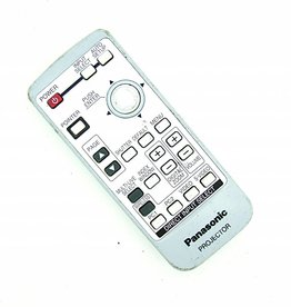 Panasonic Original Panasonic N2QAYA000001 Projektor remote control